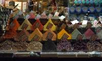 Pigmenti o spezie? Piramidi di profumi