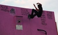 Torino Lingotto, Campionati Europei di Skateboard