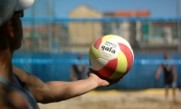 WMG Torino 2013 Beach Volley