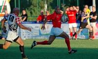 WMG Torino 2013 Rugby