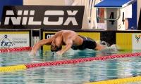 Swimming World Cup Torino 2013 Un volo sull'acqua