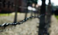 Filo spinato ad Auschwitz