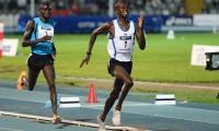 5000 metri in apnea Meeting Primo Nebiolo 2012 Torino