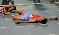 5000 metri Meeting Primo Nebiolo 2012 Torino Uomini senza fiato