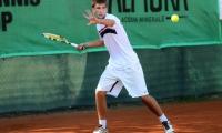 6 Nazioni di Tennis Torino Karlo Lozic
