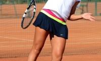 6 Nazioni di Tennis Torino Sara Sorribes Spagna
