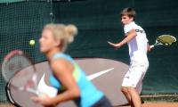 6 Nazioni di Tennis Torino Karlo Lozic Croazia