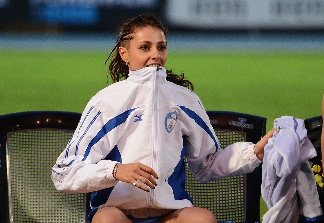 Atletica leggera a Torino