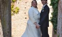 Saluzzo il Matrimonio di Daniela ed Emiliano