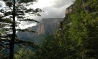 La montagna immensa