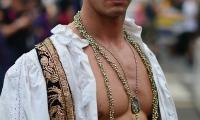 Pirati e trasgressione Gay Pride di Torino
