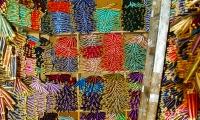 Suk di Marrakech, Marocco