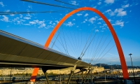 Arco Olimpico Torino 2006