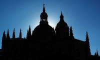 Spagna, Segovia Cattedrale