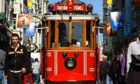 Istambul, Taksim