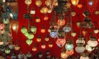 Bazar di Istambul, mille colori