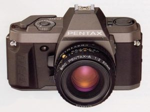 Pentax_P30T_Frontale